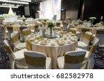 abstract blur beautiful... | Shutterstock . vector #682582978