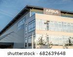 bremen   germany   july 14 ... | Shutterstock . vector #682639648