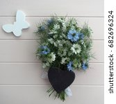 Arrangement Of Nigella   Love...