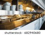 Professional Kitchen  View...