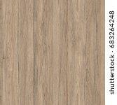 seamless texture   wood old oak ... | Shutterstock . vector #683264248