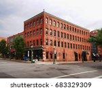syracuse  new york  usa. july...   Shutterstock . vector #683329309
