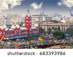 chennai  india   july 22  2017  ... | Shutterstock . vector #683393986