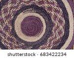 traditional artwork | Shutterstock . vector #683422234