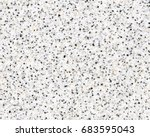 white granite | Shutterstock . vector #683595043