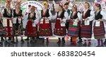 Arbanasi  Bulgaria   July 22...
