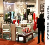 milan  italy   january 15 ... | Shutterstock . vector #68388463