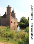 Small photo of The Castle Westhove was first mentioned in 1277, their exact construction date is unclear
