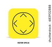 vector control button