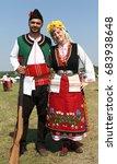 Arbanassi  Bulgaria   July 22 ...