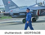 Zhukovsky  Russia  Jul. 21 ...