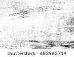 metal texture with scratches... | Shutterstock . vector #683962714