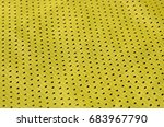 texture of sportswear made of... | Shutterstock . vector #683967790