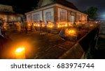 taar yo temple   songkhla ... | Shutterstock . vector #683974744
