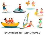 Summer Water Activities Set...