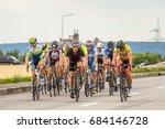 belgorod  russia   july 23 ...   Shutterstock . vector #684146728