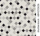 vector seamless pattern. modern ...   Shutterstock .eps vector #684152626