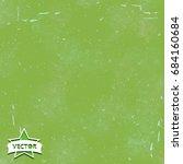 grunge retro vintage paper...   Shutterstock .eps vector #684160684
