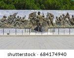 canakkale  turkey   july 2 ...   Shutterstock . vector #684174940