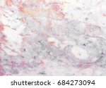 blurry pink marble background... | Shutterstock . vector #684273094