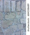 concrete background texture   Shutterstock . vector #684338689