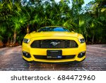 quintana roo  mexico   may 16 ... | Shutterstock . vector #684472960