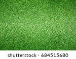 green grass nature outdoor... | Shutterstock . vector #684515680