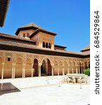 Small photo of Granada Alhambra Palace
