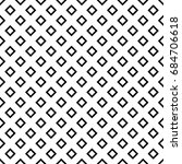 black and white striped... | Shutterstock .eps vector #684706618
