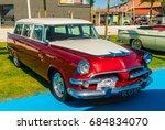 lelystad  the netherlands  june ...   Shutterstock . vector #684834070