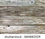wooden texture background. | Shutterstock . vector #684882529
