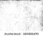 black and white grunge... | Shutterstock . vector #684886690