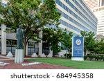 baltimore  maryland  usa   july ...   Shutterstock . vector #684945358