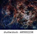 Star Forming Region In The...