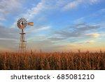 Texas Style Westernmill...