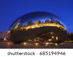 Chicago  Il Usa   December 1...