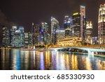 Jubilee Bridge  Singapore   14...