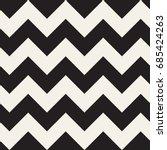 vector seamless pattern. modern ... | Shutterstock .eps vector #685424263