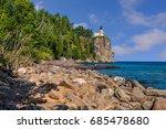 Split Rock Lighthouse  North...