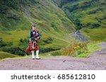 Scottish Highlands   September...