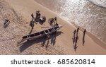 Aerial Kite Picture. Kap....