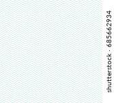 zigzag chevron pattern seamless ... | Shutterstock .eps vector #685662934