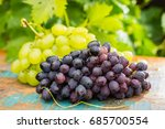 Healthy Fruits Red White Wine - Fine Art prints