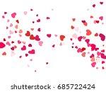 love background vector for... | Shutterstock .eps vector #685722424