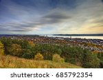 City Of Dundee  Scotland