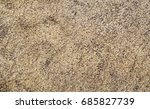 granite decorative stone... | Shutterstock . vector #685827739