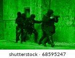 Subdivision Anti Terrorist...