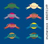 sale stickers  online shopping. ...