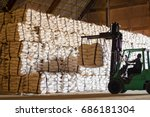 Sugar Bags Product Handling By...