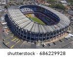 mexico city   march 16  2015 ...   Shutterstock . vector #686229928